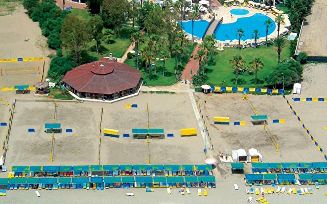 Club Kastalia Holiday Village 9