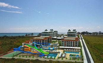 Eftalia Aqua Resort 4