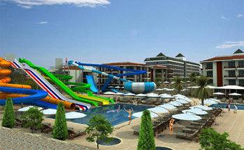Eftalia Aqua Resort 3