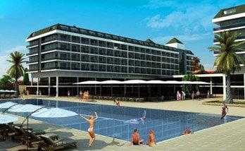 Eftalia Aqua Resort 1