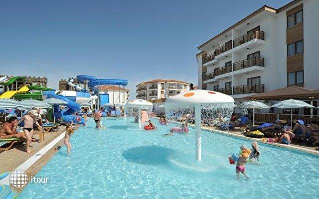 Eftalia Aqua Resort 5
