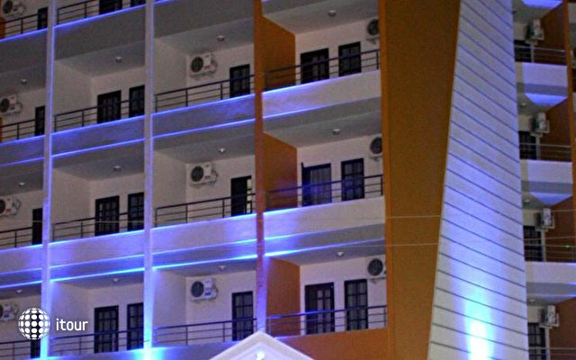 Arsi Sweet Suit Hotel 1