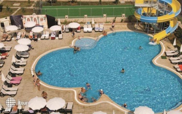 Blue Camelot Beach Hotel (ex. Merlin Beach Hotel) 2