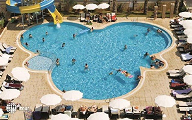 Blue Camelot Beach Hotel (ex. Merlin Beach Hotel) 1