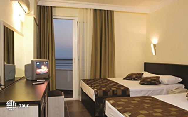 Blue Camelot Beach Hotel (ex. Merlin Beach Hotel) 5