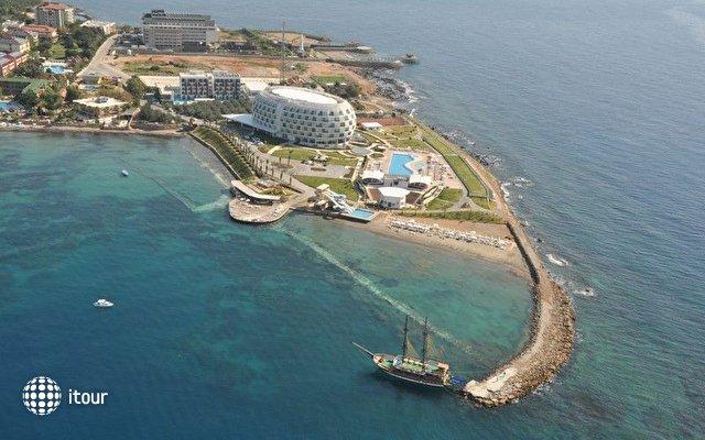 Sentido Gold Island  1