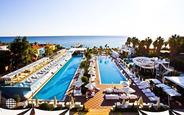 Q Premium Resort  4