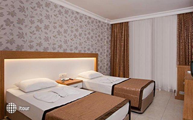 Best Alanya Hotel 6