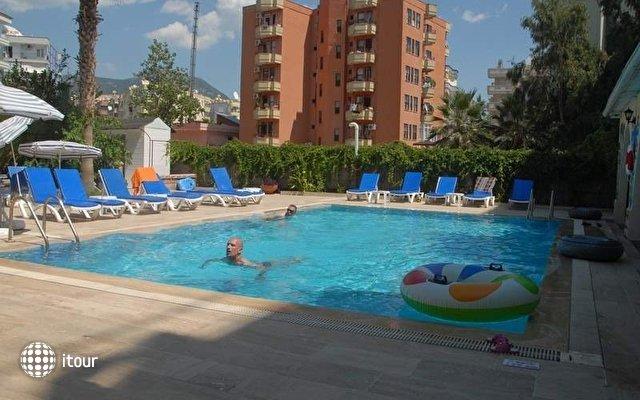 Best Alanya Hotel 1