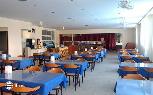 Best Alanya Hotel 4