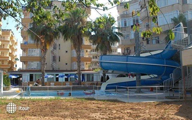 Best Alanya Hotel 2