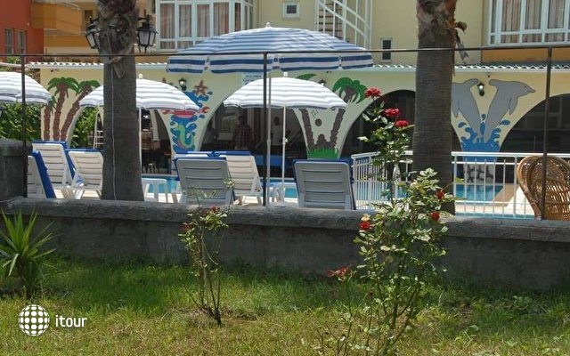 Best Alanya Hotel 3
