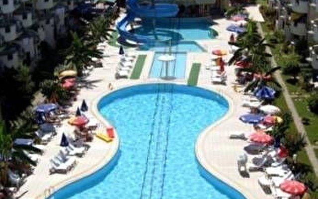 My Garden Club Hotel 3