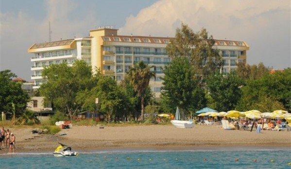 Lycus Beach 1