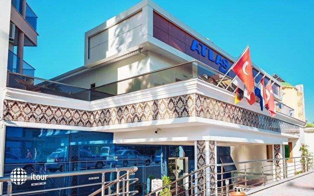 Atlas Beach Hotel 2