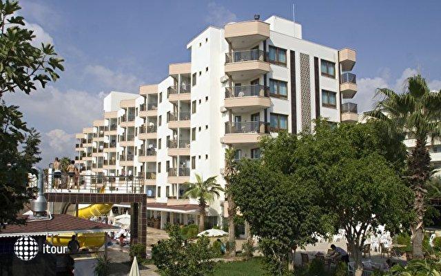 Atlas Beach Hotel 1