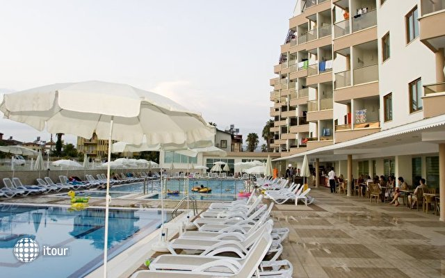 Atlas Beach Hotel 3