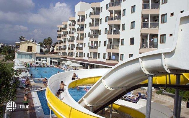 Atlas Beach Hotel 4