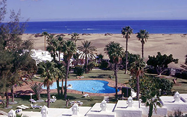Club Sahra Beach 2