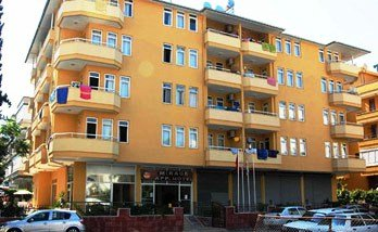 Mirage Apart Hotel 1