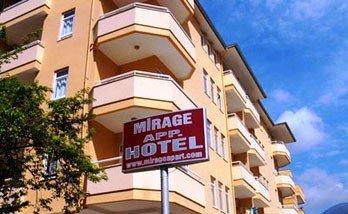 Mirage Apart Hotel 4