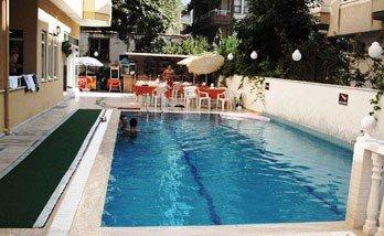 Mirage Apart Hotel 5