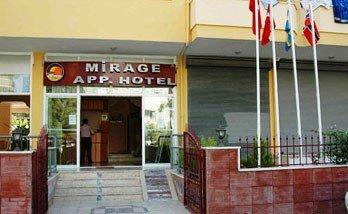 Mirage Apart Hotel 7