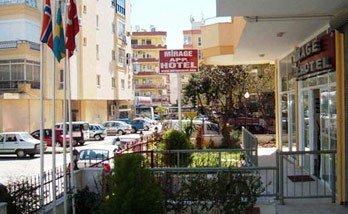 Mirage Apart Hotel 8