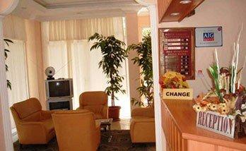 Mirage Apart Hotel 9
