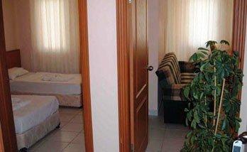 Mirage Apart Hotel 10