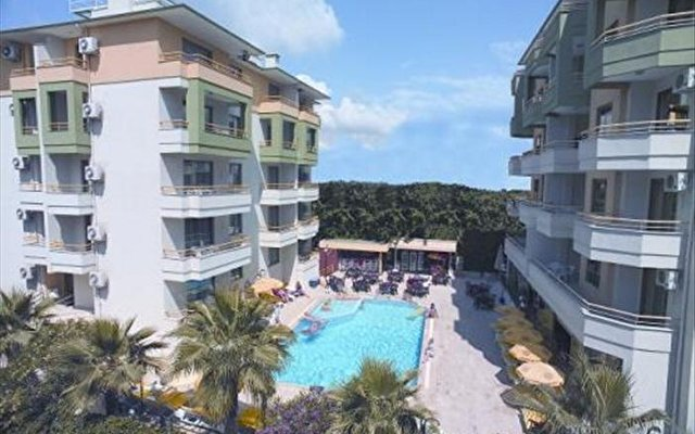 Sifalar Hotel 2