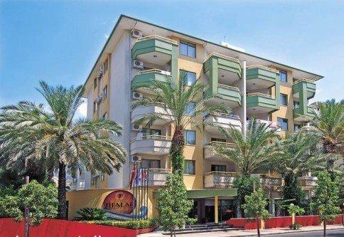 Sifalar Hotel 1