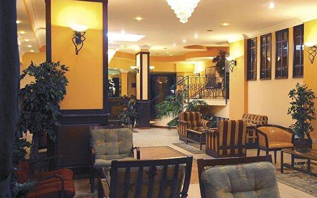 Sifalar Hotel 10