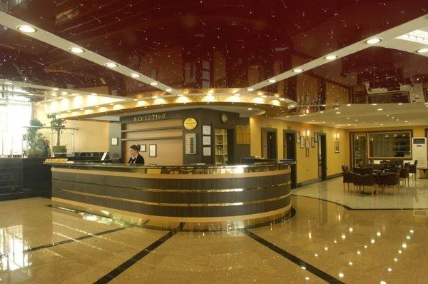 Bon Apart Hotel 3