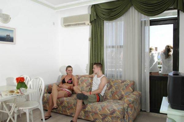 Bon Apart Hotel 6
