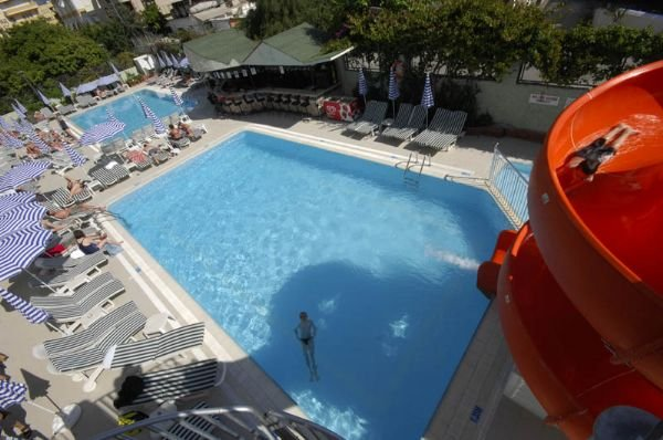 Bon Apart Hotel 2