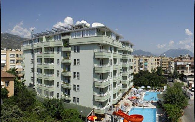 Bon Apart Hotel 1