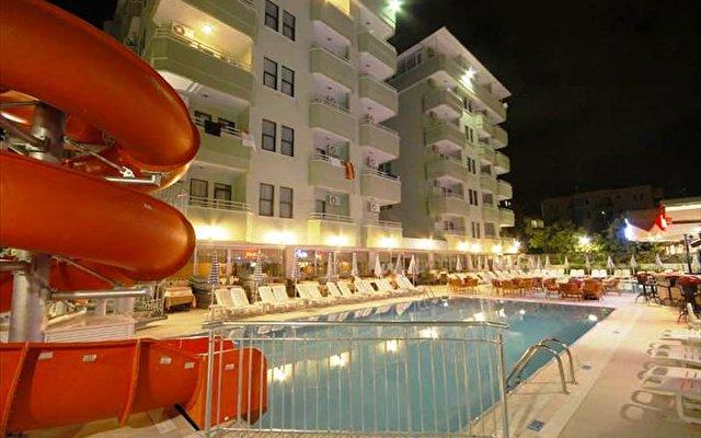 Bon Apart Hotel 9
