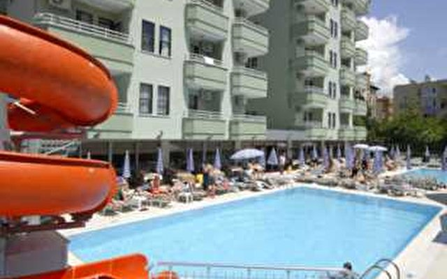 Bon Apart Hotel 10