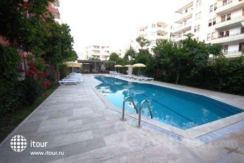 Meri Beach Hotel 2