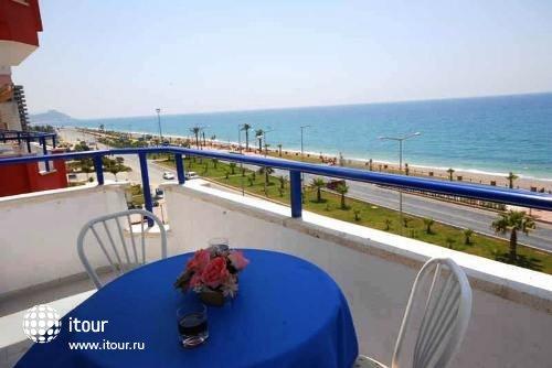 Meri Beach Hotel 5