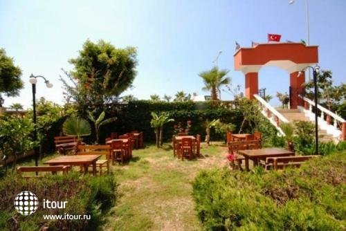 Meri Beach Hotel 6