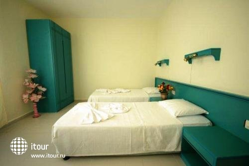 Meri Beach Hotel 8