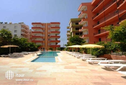 Meri Beach Hotel 1