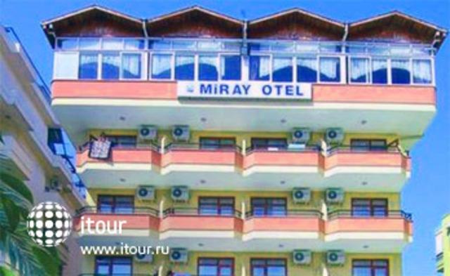 Miray 1