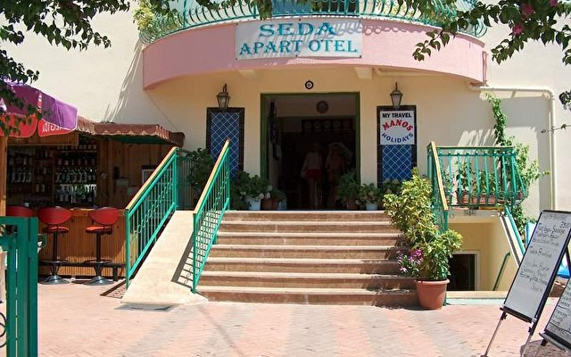 Seda Apart Hotel 1