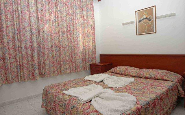 Seda Apart Hotel 3