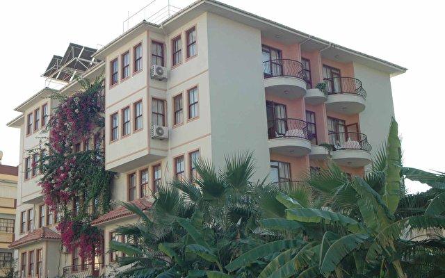 Seda Apart Hotel 6