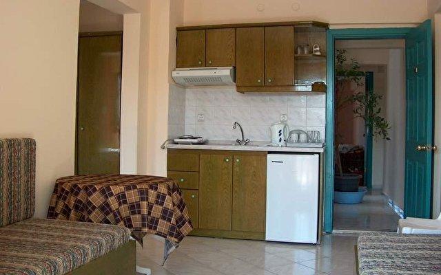 Seda Apart Hotel 7