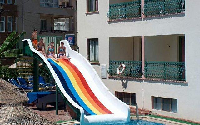 Seda Apart Hotel 10